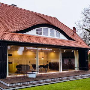 Pur Ostsee Ferienhaus Prerow Meer