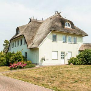 PUR A2 Ostsee Darss Urlaub Ferienwohnung Ahrenshoop