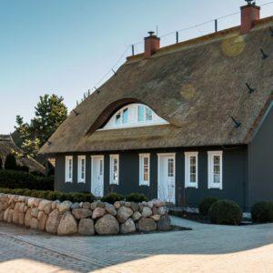 PUR A4 Ostsee Darss Urlaub Ferienwohnung Ferienhaus Ahrenshoop