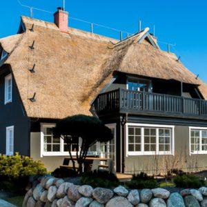 PUR A5 Ostsee Darss Urlaub Ferienwohnung Ferienhaus Ahrenshoop