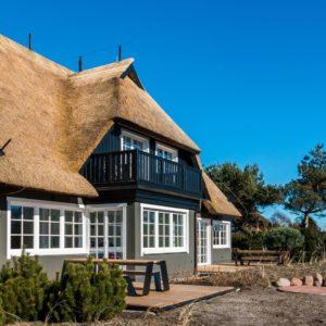 PUR A7 Ostsee Darss Urlaub Ferienwohnung Ferienhaus Ahrenshoop