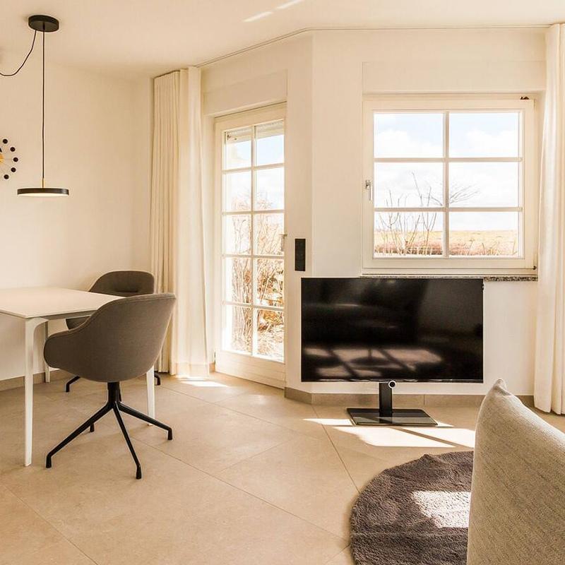 PUR A2 Ostsee Ahrenshoop Ferien Urlaub Apartment
