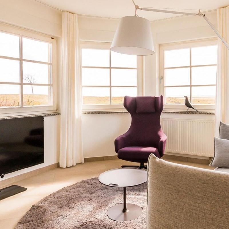 PUR A2 Ostsee Ahrenshoop Darss Ferien Apartment